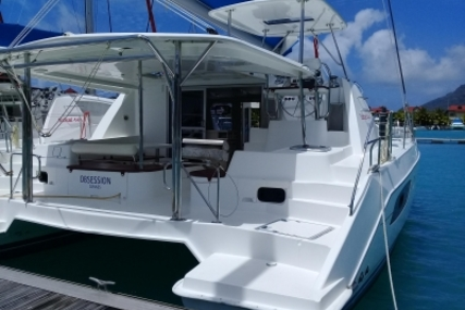Robertson and Caine Leopard 44 for sale in Sierra Leone for €339,000 (£295,579)