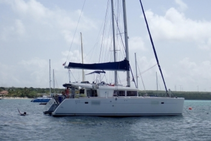 Lagoon 450 for sale in France for €379,000 (£340,451)