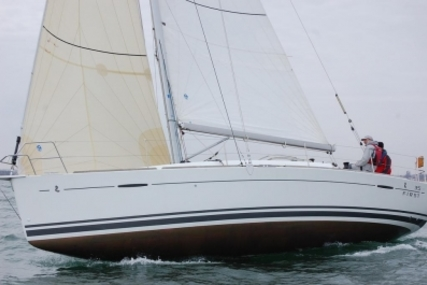 Beneteau First 35 for sale in Denmark for €115,000 (£99,400)