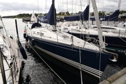 X-Yachts X-43 for sale in Germany for €199,000 (£173,024)