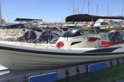 Lomac 750 ADREALINA for sale in Spain for €46,000 (£39,721)