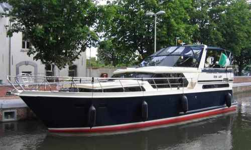 Image of VALKKRUISER 42 for sale in United Kingdom for £84,950 Norfolk Yacht Agency, United Kingdom