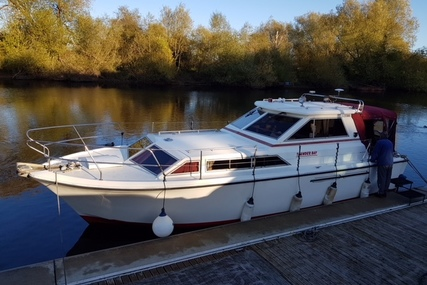 Princess 33 for sale in United Kingdom for £24,500