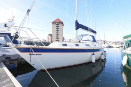Westerly 34 Seahawk for sale in United Kingdom for £29,500