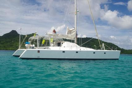 Custom Marc Pinta Pastorale for sale in Grenada for $520,000 (£412,139)