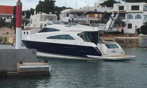 Image of Fairline Squadron 65 for sale in Spain for £999,950 Mallorca, , Spain