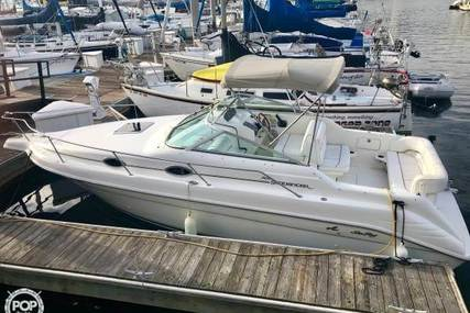 Sea Ray 25 for sale in United States of America for $17,400 (£13,617)