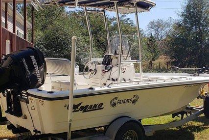 Mako 1901 for sale in United States of America for $17,500 (£13,794)