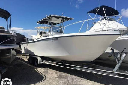 Mako 261 for sale in United States of America for $30,600 (£23,948)