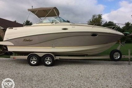 Rinker Fiesta Vee 250 for sale in United States of America for $31,200 (£24,217)