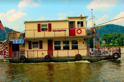 Custom 56' Sternwheeler for sale in United States of America for $87,000 (£68,262)