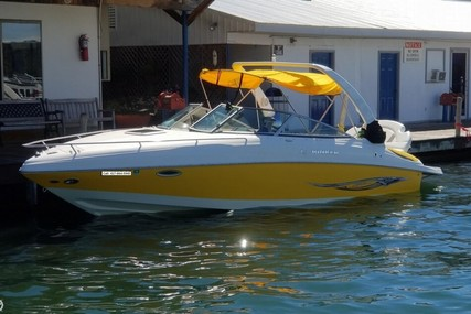 Rinker 262 Captiva for sale in United States of America for $33,400 (£25,942)