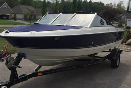 Bayliner 195 Bowrider for sale in United States of America for $17,000 (£13,429)