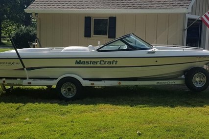 Mastercraft ProStar 205 for sale in United States of America for $19,000 (£14,798)