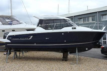 Jeanneau Merry Fisher 795 Legend - IN STOCK NOW for sale in United Kingdom for £71,666