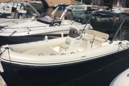 Nuova Jolly 630 for sale in France for €25,500 (£22,502)