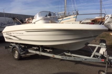 Jeanneau Cap Camarat 5.5 CC Style for sale in France for €22,000 (£19,762)