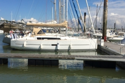 Dufour Yachts 310 Grand Large for sale in France for €82,000 (£73,997)