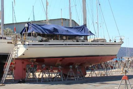 Contest 46 for sale in Turkey for £69,900