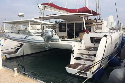 Outremer 5X- 2015 for sale in United Kingdom for €1,399,000 (£1,243,965)