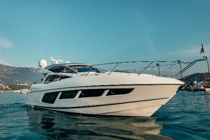 Sunseeker Predator 57 for sale in Montenegro for €1,090,000 (£960,835)