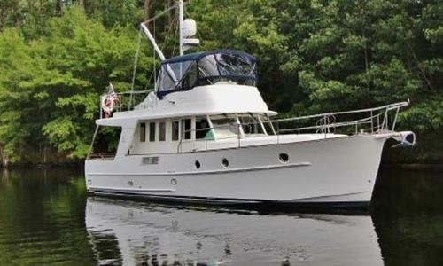 Image of Beneteau Swift Trawler 42 for sale in United States of America for $274,800 (£213,306) Annapolis, MD, United States of America