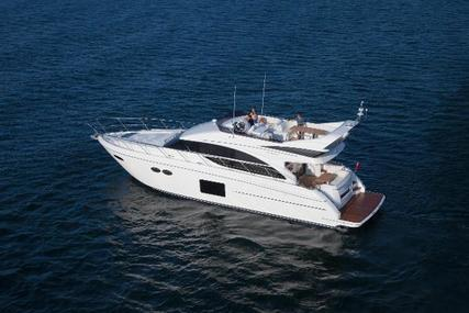 Princess 56 for sale in Spain for £799,000