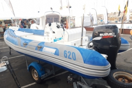 Narwhal 620 NEO SPORT for sale in France for €11,900 (£10,722)