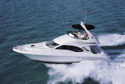 Sea Ray 44 Sedan Bridge for sale in  for P.O.A.