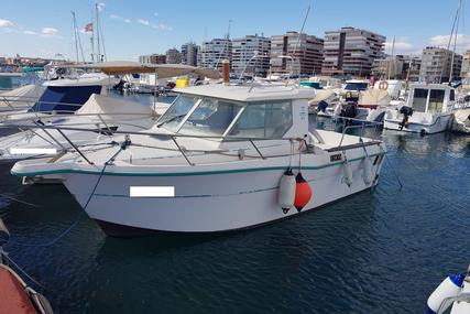 Ocqueteau Oceanis 411 for sale in Spain for €14,000 (£12,175)