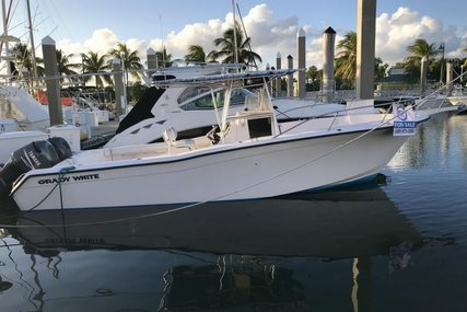 Grady-White 255 Chase for sale in United States of America for $47,000 (£36,918)