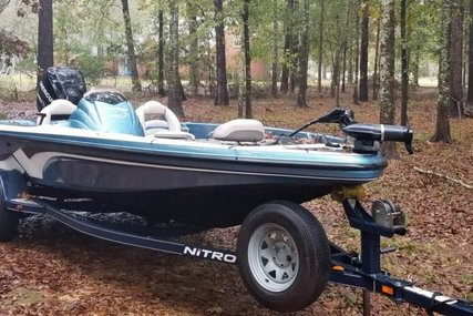 Nitro 482 for sale in United States of America for $15,500 (£11,883)