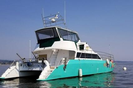 Ocean Cat Ocean 53 Catamaran for sale in United States of America for $179,000 (£142,137)