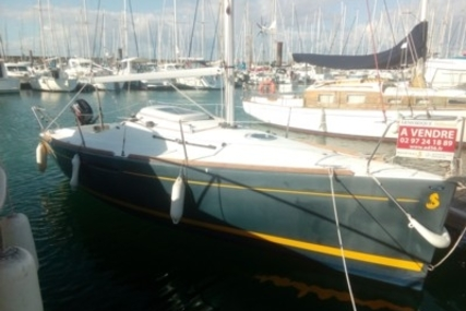 Beneteau First 20 for sale in France for €20,000 (£17,789)