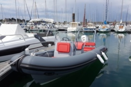 Highfield 600 PATROL for sale in France for €33,500 (£30,093)