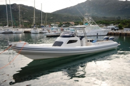 Capelli 40 Tempest for sale in France for €285,000 (£256,042)