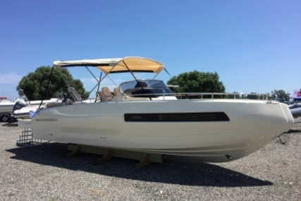 Invictus 280 GT for sale in France for €130,000 (£115,630)