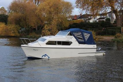 Dolphin 21 for sale in United Kingdom for £9,950