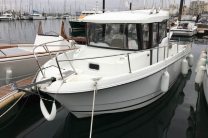 Jeanneau Merry Fisher 755 Marlin for sale in France for €45,000 (£40,026)