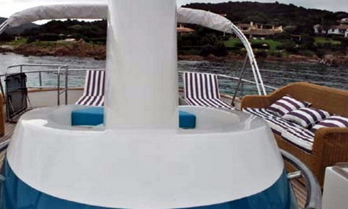 Image of Terranova 20 for sale in Italy for €950,000 (£844,722) Mittelmeer , Italy