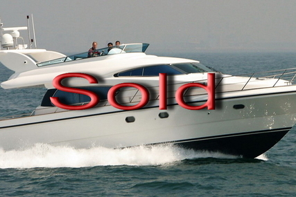 Elegance Yachts 54 for sale in Germany for €399,000 (£352,234)