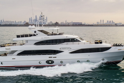 Majesty 125 (New) for sale in United Arab Emirates for €10,700,000 (£9,469,446)