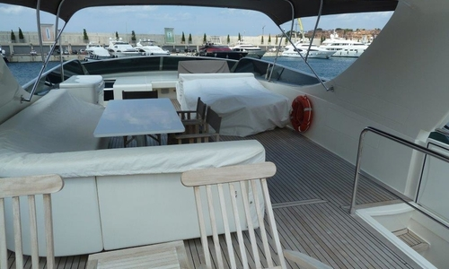 Image of Canados 86 for sale in Spain for €1,990,000 (£1,730,555) Mittelmeer Mallorca, Mittelmeer Mallorca, Spain
