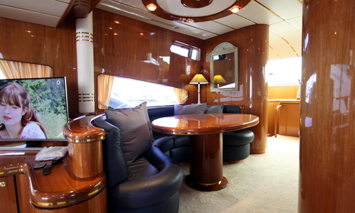 Image of Elegance Yachts 70 for sale in Spain for €389,000 (£345,892) Mittelmeer Mallorca, Mittelmeer Mallorca, Spain