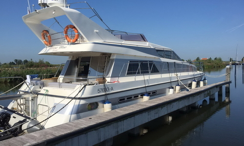 Image of Neptunus 168 for sale in Netherlands for €299,000 (£261,824) Nordsee Holland, Nordsee Holland, Netherlands