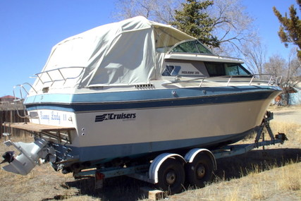Cruisers Yachts Holiday 25 for sale in  for $8,000 (£6,231)