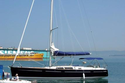 Hanse 470E for sale in Greece for €165,000 (£142,478)