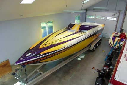 Sunsation 32 SS for sale in United States of America for $122,300 (£97,295)