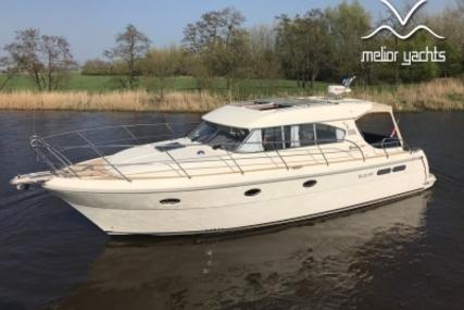 Saga 415 for sale in Netherlands for €249,500 (£224,068)