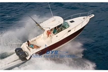 Pursuit 285 OS OFFSHORE for sale in Croatia for €60,000 (£53,351)